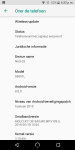 Nuu Mobile G2 Screenshot