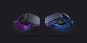 Oculus Quest Oculus Rift S