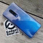 OnePlus 7 Pro met backcover