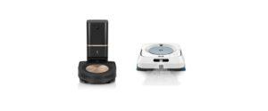 iRobot Braava Jet 6m Roomba s9+