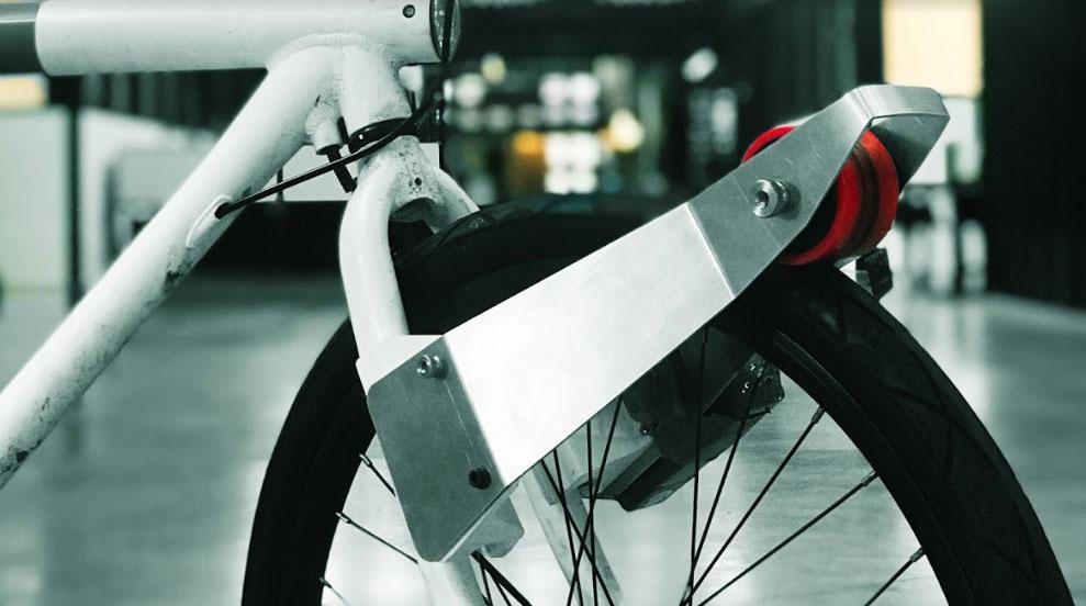 Clip.Bike concept