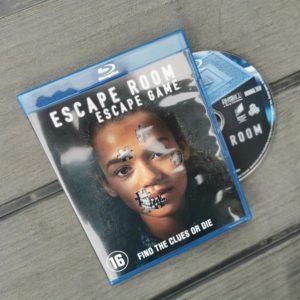 Escape Room op Blu-Ray