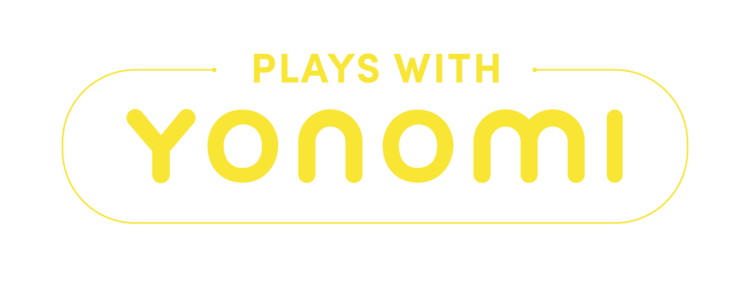 Plays with Yonomi label