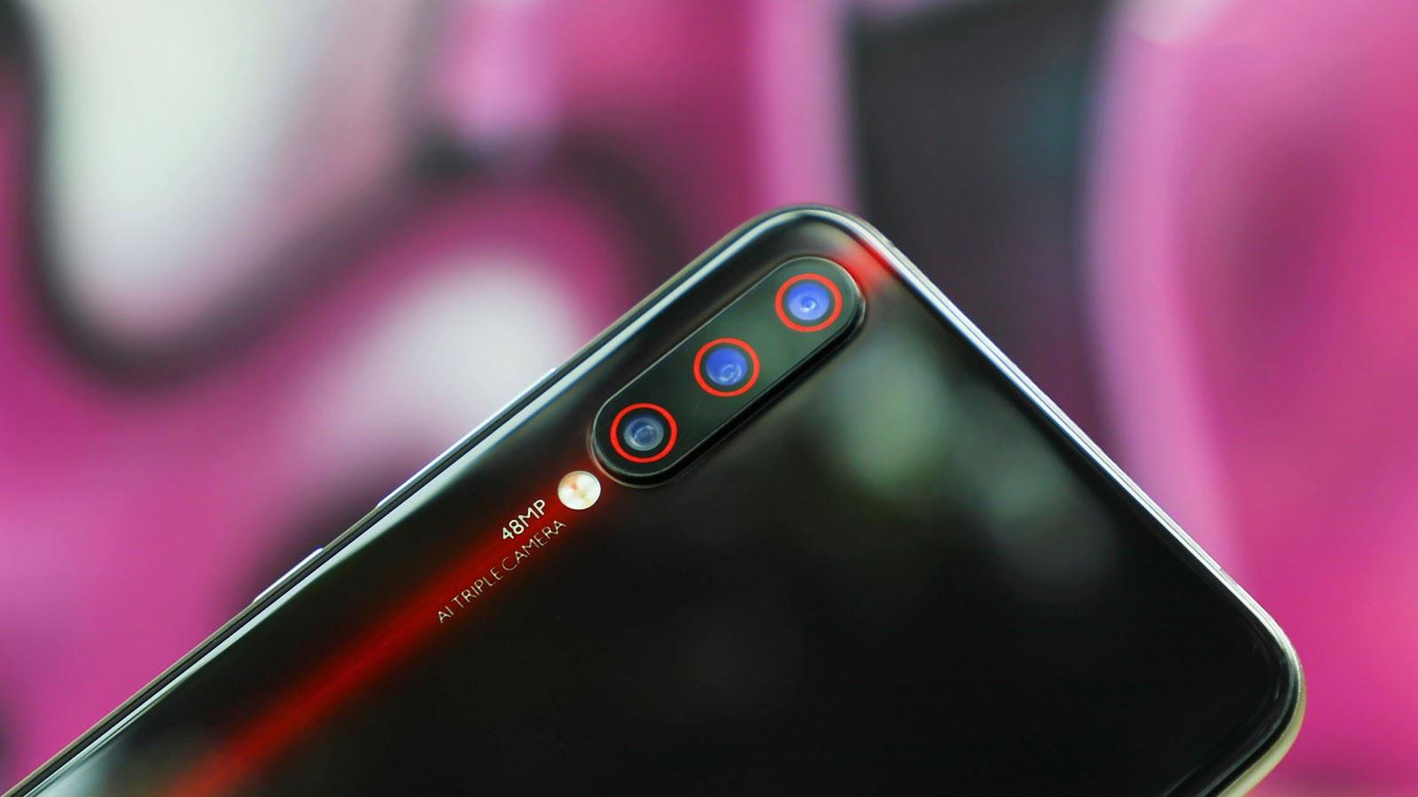 Umidigi-X-Triple-AI-Camera
