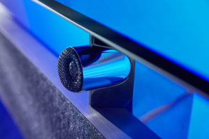 Philips OLED+984 Speaker