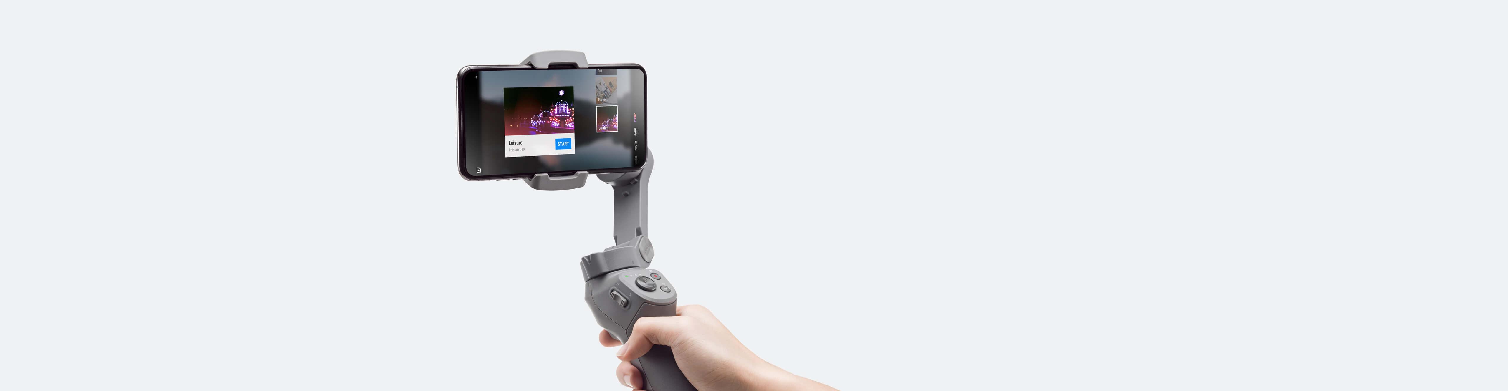 dji mobile 3