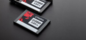 Kingston Data Center DC500 SSD