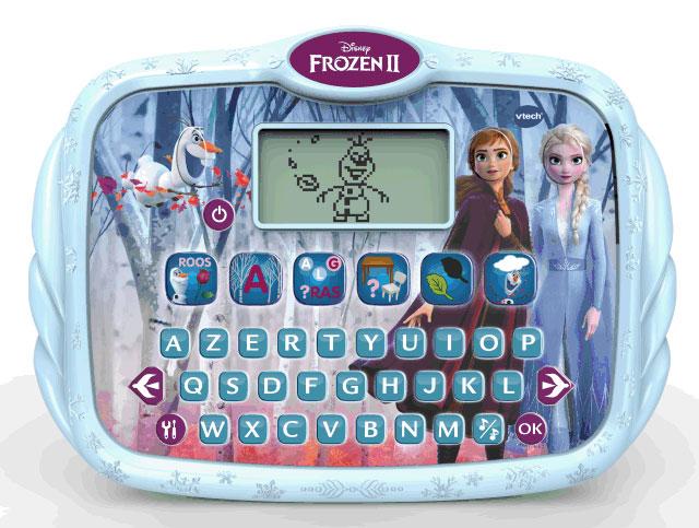 Vtech Frozen II Tablet