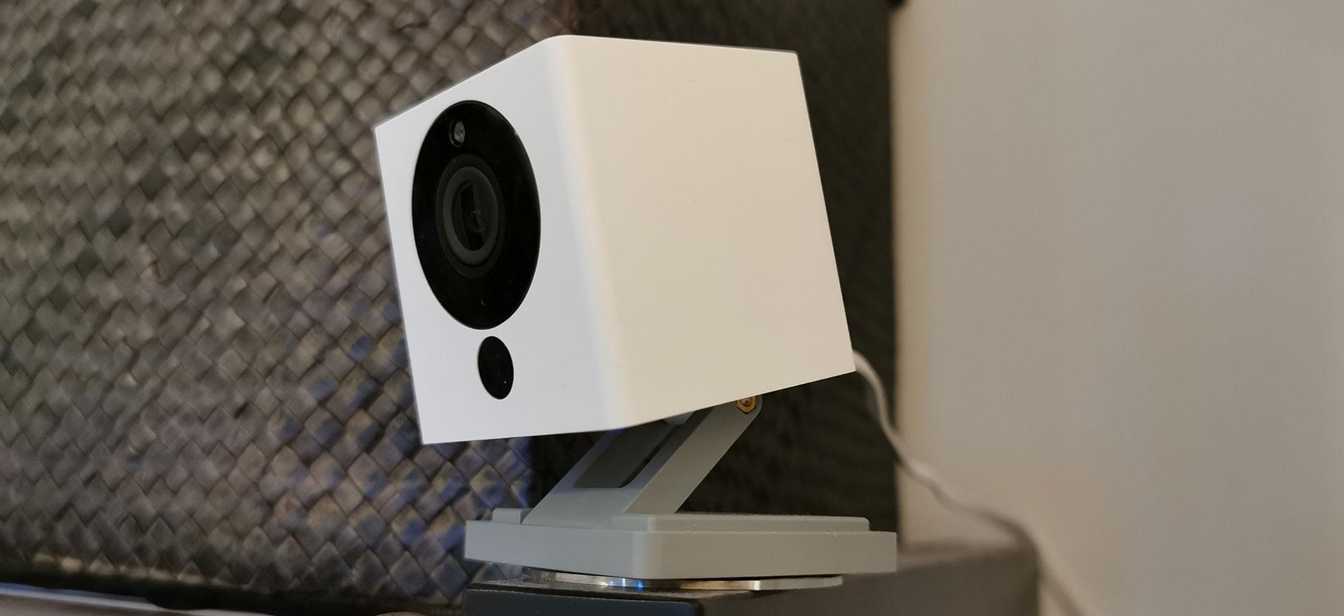Neos Camera