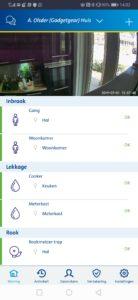 ANWB Veilig van Huis app