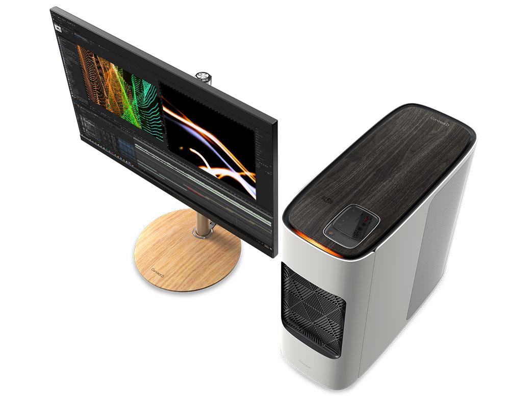 Acer ConceptD 700 Workstation