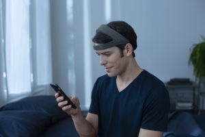 Philips SmartSleep Deep Sleep Headband 2