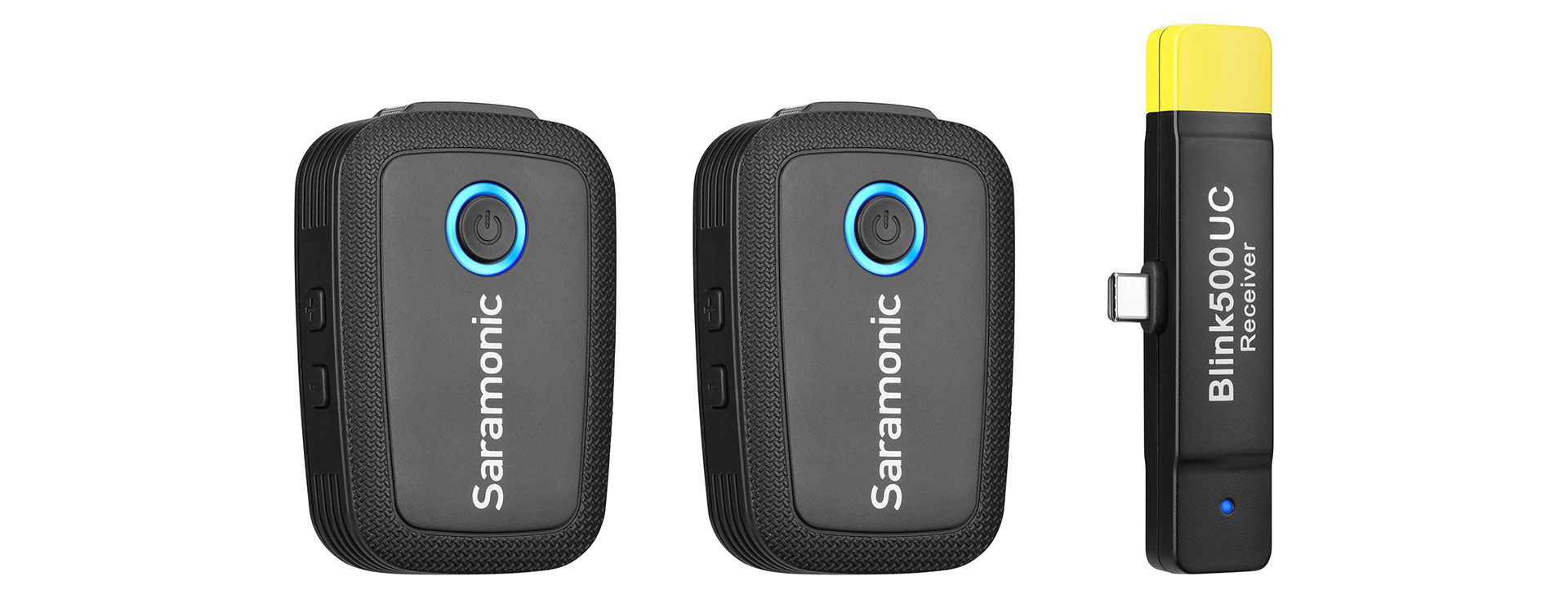 Saramonic Blink500 Microfoon