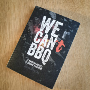 We Can't BBQ