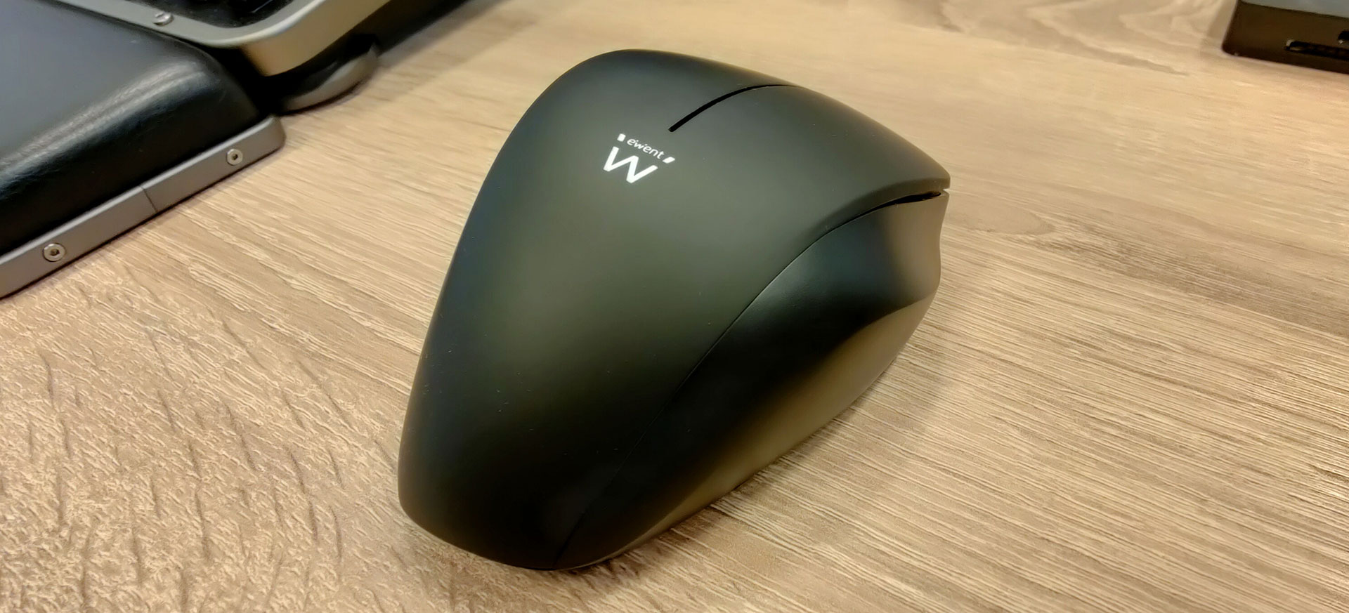 Ewent Ergonomic Mouse EW3151