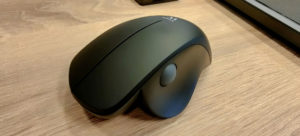Ewent Ergonomic Mouse EW3151