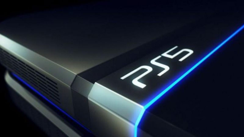 Sony PlayStation 5 Detail