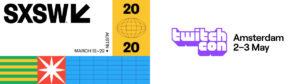 SXSW TwitchCon Amsterdam