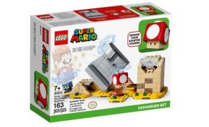 LEGO Supe Mario Super Mushroom Set