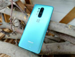 Oneplus 8 Pro Glacial Green