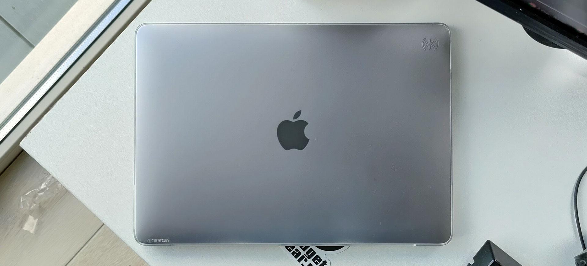 Speck SmartShell for MacBook Pro 13 bovenplaat