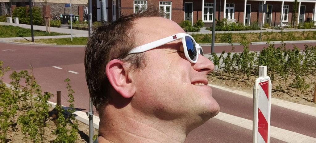 Sungods Classic3 met Arjan Olsder