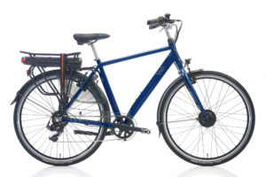 Heren V&D E-Bike Bolzano