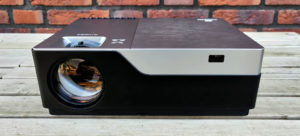 Vankyo Performance V600 Voorkant