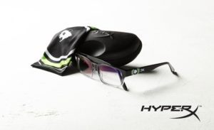 HyperX Gaming Eyewear Panda Global Edition