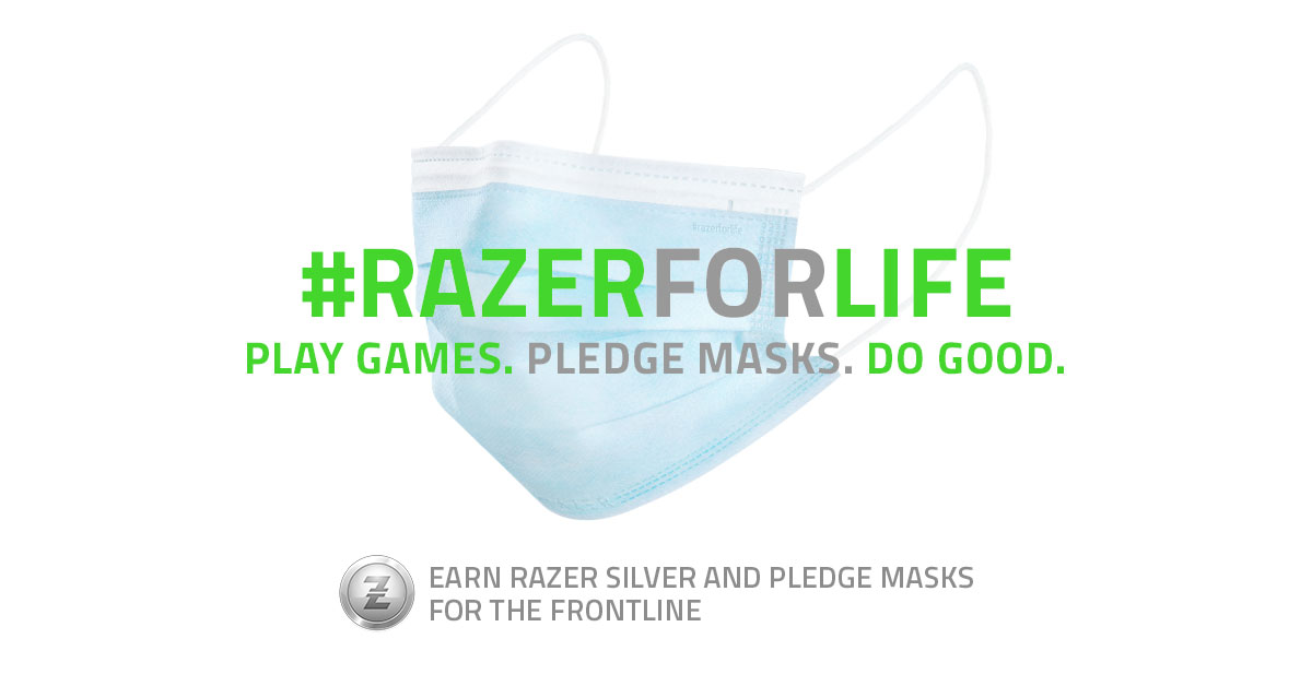 RazerForLife