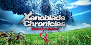 Xenoblade Chronicles Def edition
