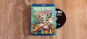 Birds of Prey and the Fantabulous Emancipation of one Harley Quinn op Blu-Ray