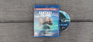 Fantasy Island op Blu-Ray