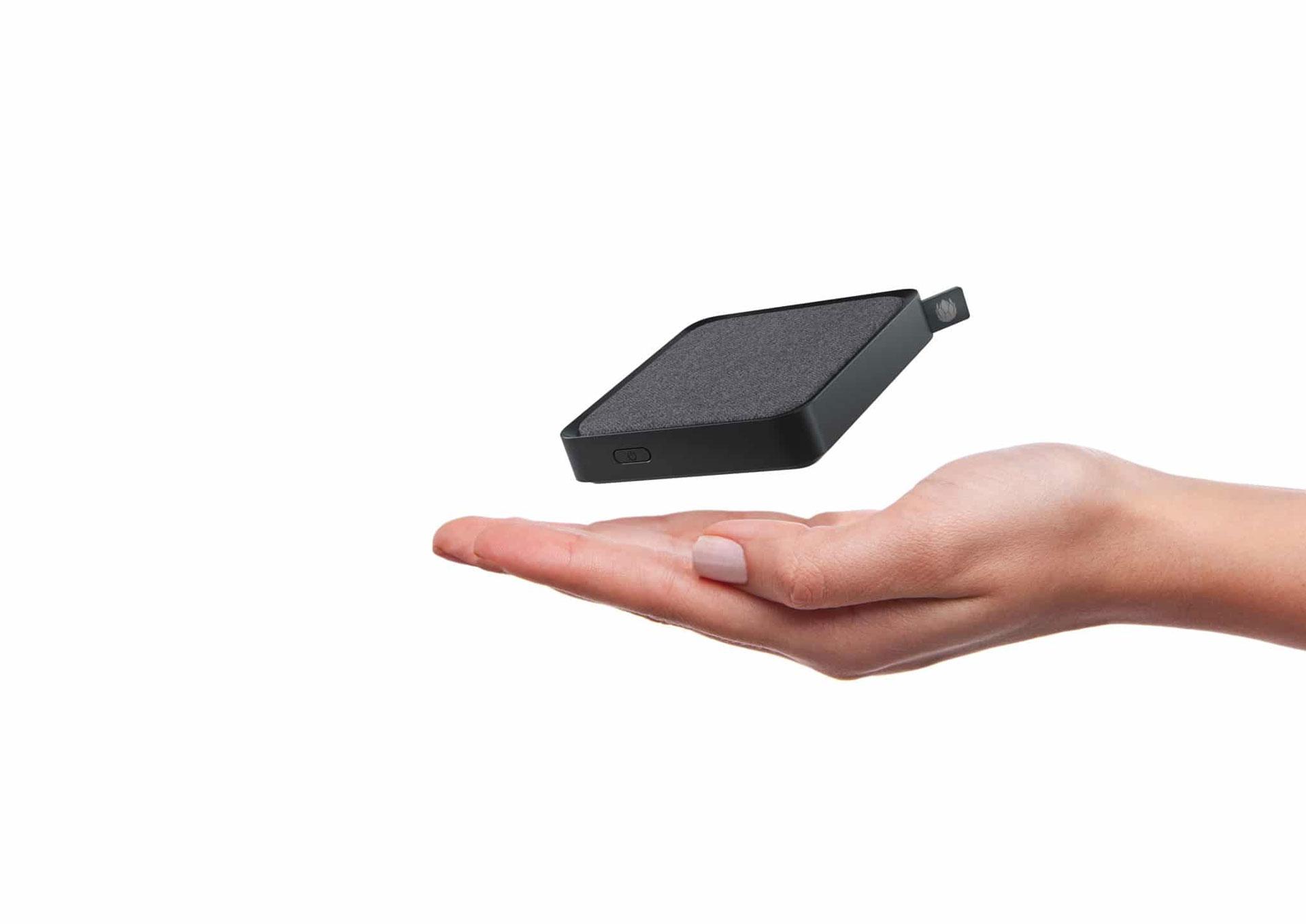 Liberty Global 4K Mini TV Box
