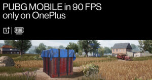 PubG reclame van OnePlus