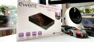Ewent EW7077 Verpakking