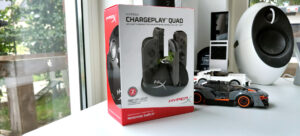 HyperX Chargeplay Quad Packshot