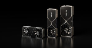 Nvidia RTX3070 Series