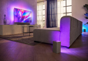 Philips Wireless Home System