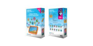 Samsung Galaxy Tab A Squla Editie