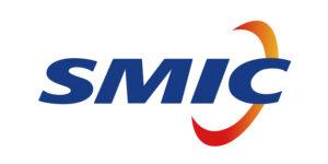 Logo Semiconductor Manufacturing International Corporation (SMIC)