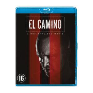 El Camino op Blu-Ray
