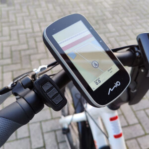 Mio Cyclo Discover Plus