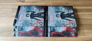 Resident Evil 4K Blu-Ray films