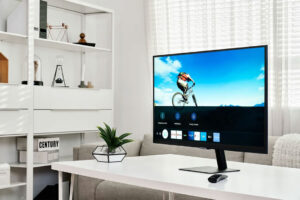 Samsung Smart Monitor M5