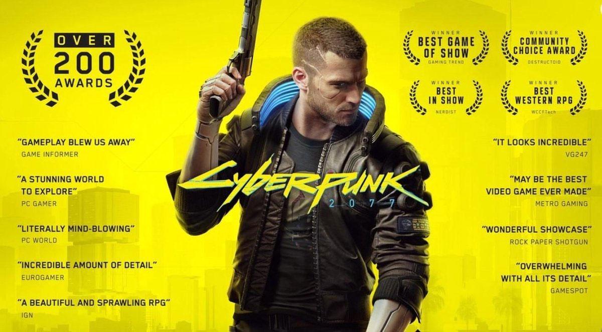 CyberPunk 2077 Reviews