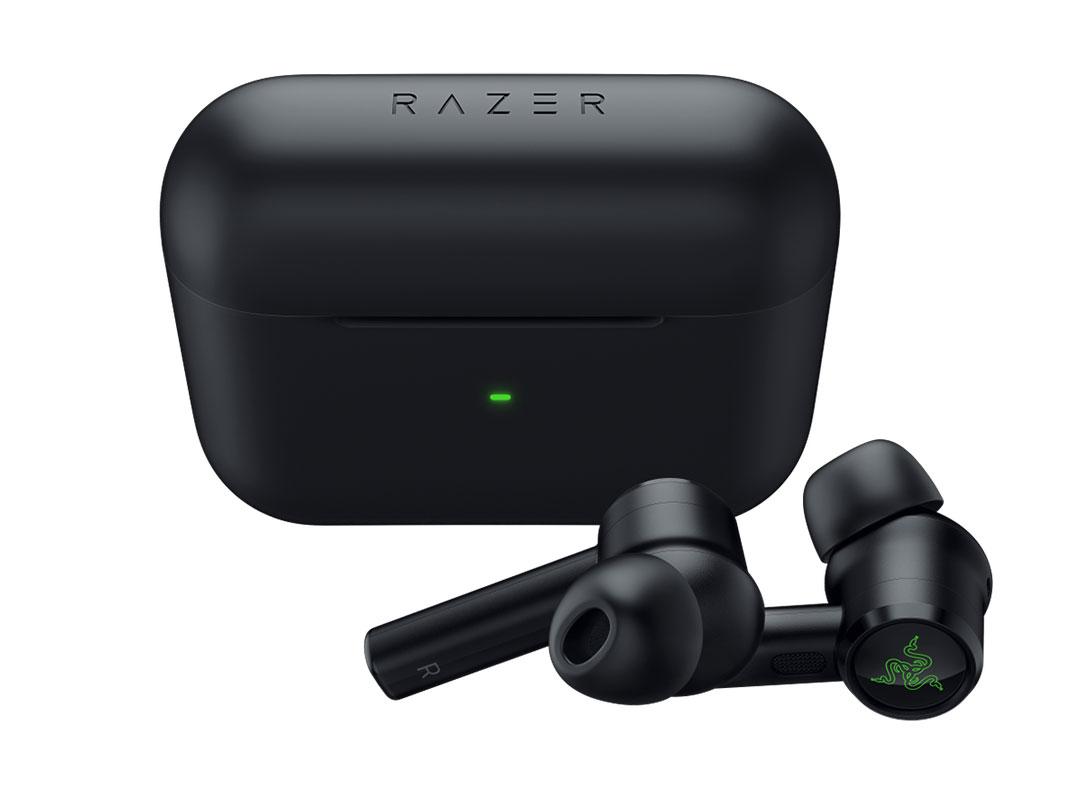 Razer Hammerhead True Wireless Pro incl doosje