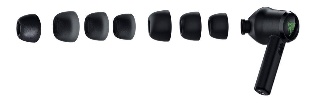 Razer Hammerhead True Wireless Pro Oordopje