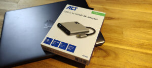 ACT USB-C to HDMI 4K Adapter Verpakking