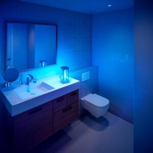 Philips UV-C Lamp in de badkamer